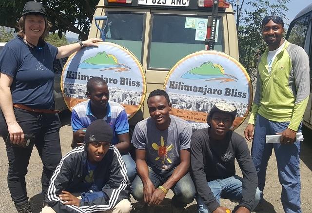 Mt Meru 4 Days And 3 Day Budget Safari Photos