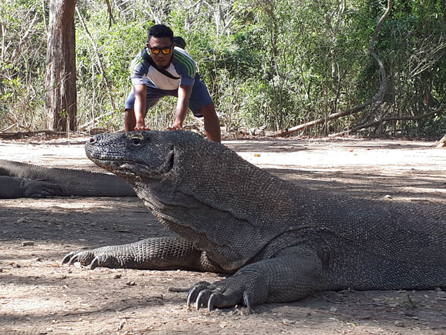 Komodo Trip Photos