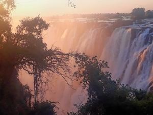 8 Day Special Zambia Safari Photos