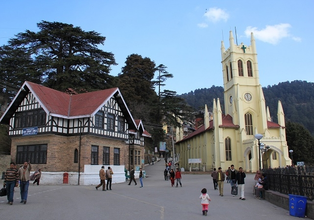 Shimla Manali Tour Package Photos