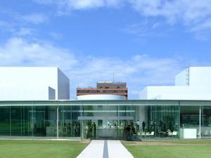 Museo del Siglo 21 de Arte Contemporáneo
