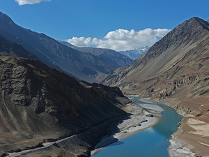 Valley of Ladakh Photos