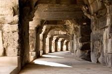 Nimes Amphitheater