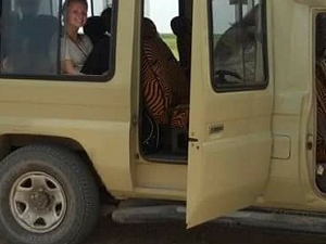 Safaris Camping Budget Tanzania Fotos