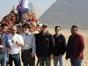 Egyptian Pharaoh Day Tour Photos