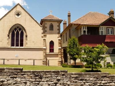 St  Canice  Catholic  Church