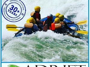 Bungee and Rafting Combo Photos