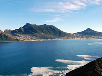 Safest Tours in South Africa