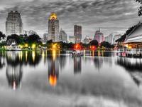 2-Night Best Of Bangkok's Markets & Temples Tour