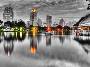 2-Night Best Of Bangkok's Markets & Temples Tour Photos