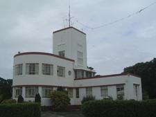 The Radio Station Building