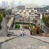 Nanjing Zhong Hua Gate Horse Ramp