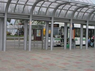 Sunny Bay Public Transport Interchange