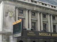 Merle Reskin Teatro