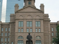 Tarrant County Courthouse