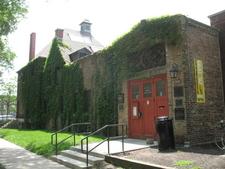 Lorado Taft Midway Studios
