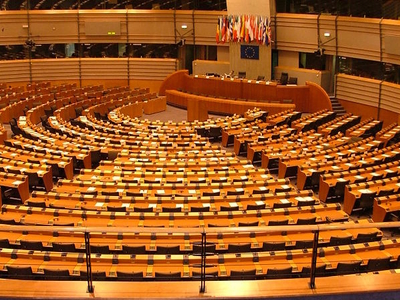The Parliamentary Hemicycle
