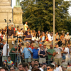 Thursday At The Square Concert