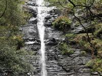 Silver Ribbon Falls