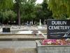 A Dublin Cemetery