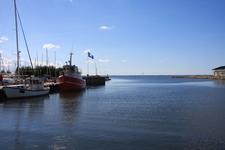 Ringkobing Fjord