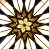 Rodeph Shalom Synagogues Sanctuary Ceiling