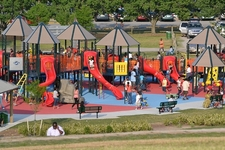 The New Kids Cove Playground