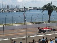 Honda Grand Prix Of St. Petersburg