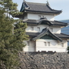 The Edo Castle