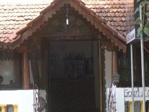 All Seasons Goa Resort