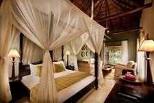 Mokuti Etosha Lodge Luxury Room