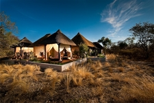 Mokuti Etosha Lodge Spa View