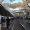 Moving Walkways Inside The New South Concourse