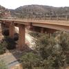 Al Bakour Escarpment Area