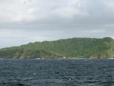 Apolima Island