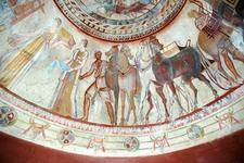 Bulgaria Kazanluk Tomb Unesco