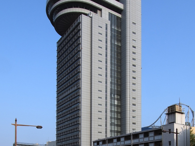 Bunkyo City Office Building