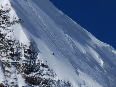Trek At Himalayas