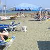 View Of Faros Beach