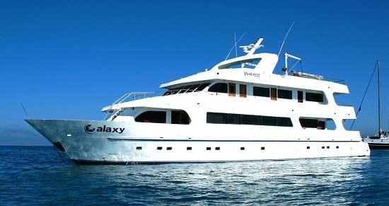 Galapagos Island 5 Days Photos