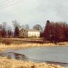 The Jomala Rectory As Seen By Lake Dalkarby