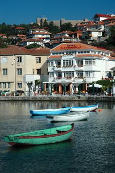 Lake Ohrid 2