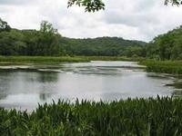 Lake Ngardok