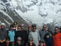 Machhapuchhre Base Camp  Natraj Trekking
