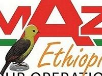 Maz Tour Operation Logo