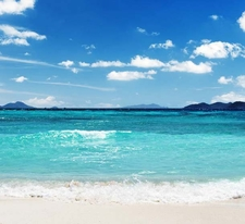 Perfect Day At The Beach In Coron