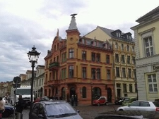 Potsdam -old Town
