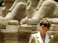 Tour Around Karnak & Luxor Temples