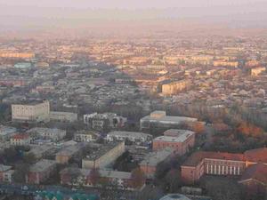 Osh City