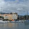 Papeete Waterfront